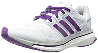 adidas Performance Women's Energy Boost 2 W Running Shoe