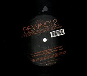Ridin High / Deja Vu (Rewind Vol. 2 Sampler)