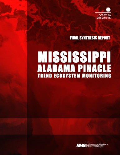 Mississippi/ Alabama Pinnacle Trend Ecosystem Monitoring, Final Synthesis Report