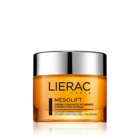 Lierac Mesolift Vitamin-Enriched Fondant Cream 50ml