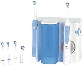 Oral-B Professional Care Center 1000 elektrische Zahnbürste & Munddusche in einem