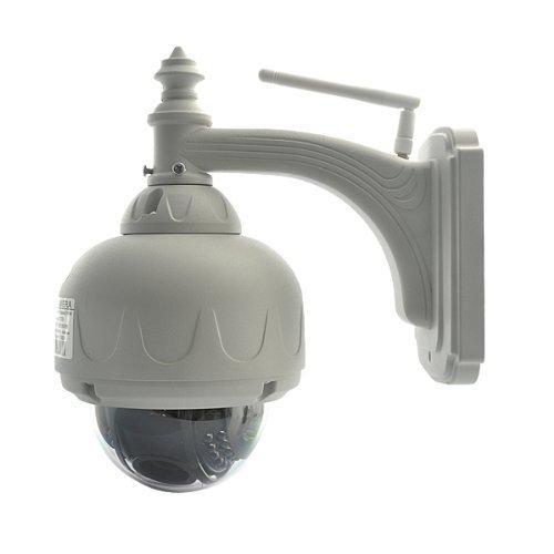 DBPOWER 3x Zoom PTZ Kamera Outdoor Nachtsicht