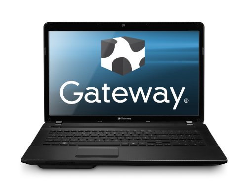 Gateway NV75S02u 17.3-Inch Laptop (Ebony Black)