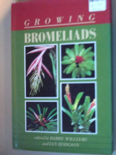 Growing Bromeliads PDF