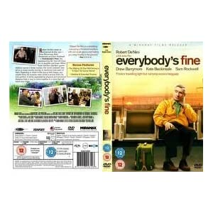 Post Thumbnail of No Everybody's Not Bloody Fine (Everybody's Fine)