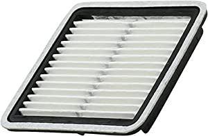 EPAuto GP997 (CA9997) Subaru Replacement Extra Guard Rigid Panel Engine Air Filter for Impreza (2008-2015), Legacy (2008-2015), Outback (2005-2015), Forester (2009-2015), Tribeca (2006-2014) from EPAuto