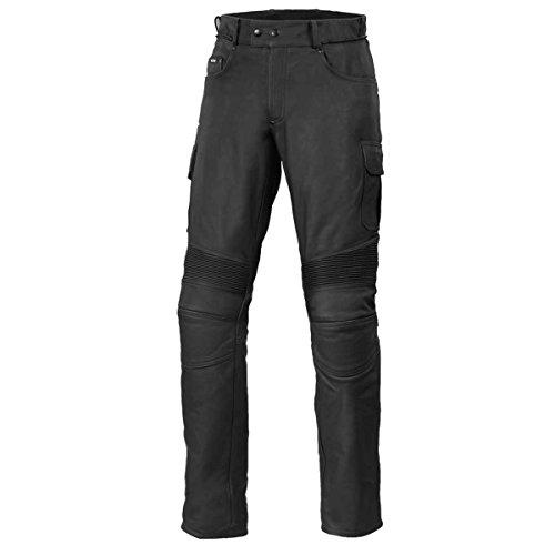 Bse-106820-60-Pantaloni-cargo-colore-nero-taglia-60
