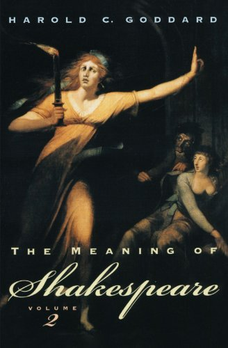 The Meaning of Shakespeare (Volume 2): v. 2 (Phoenix Books)