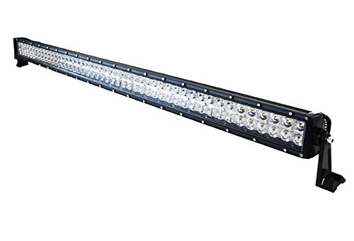 """Power Bulbs 50"""" 288W High Output Led Light Bar"""