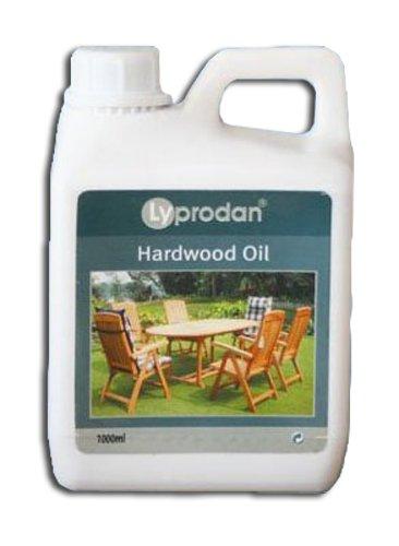 KMH®, 1 Liter Lyprodan Hartholz – Pflegeöl (#101052) jetzt bestellen