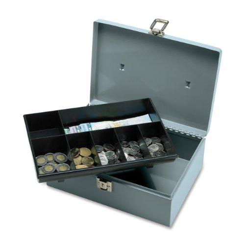 sparco-products-spr15501-tr-sorerie-box-w-latch-lock-2-cl-s-7-cmpmnts-11inx7-75inx4in-gris
