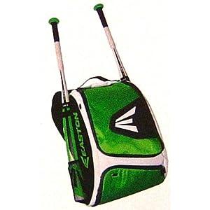 Easton E100XLP Baseball Equipment Batpack