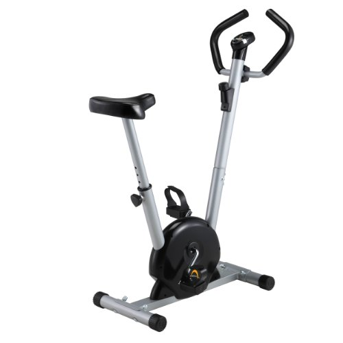 V-Fit Exercise Bike Start Cycle