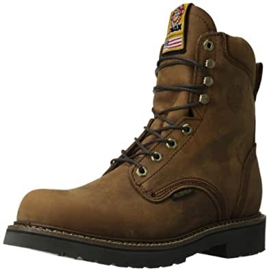 Discover the best Men's Work & Safety Boots in Best Sellers. Find the top most popular items in Amazon Best Sellers.