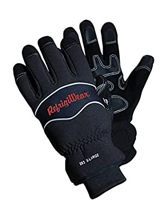 RefrigiWear Insulated High Dexterity Gloves (Small) at