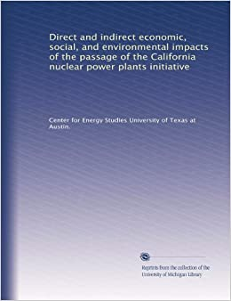 how the global economy directly and indirectly affects the environment