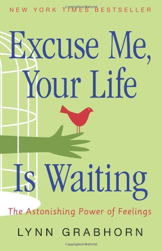 Excuse Me, Your Life Is Waiting  The Astonishing Power of Feelings, Lynn Grabhorn
