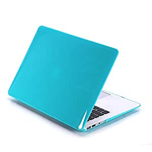 "ProElite Apple Macbook Pro 13"" Retina Hard shell, Plastic Hard Case Cover for Apple Macbook Pro 13"" Retina [Turquoise]"