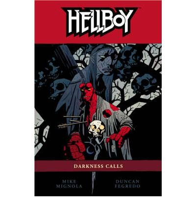 [HELLBOY] by (Author)Mignola, Mike on May-09-08
