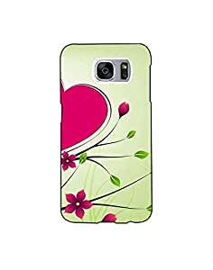 Samsung Galaxy S7 ht003 (174) Mobile Case from Leader
