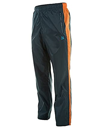Puma Mens T7 Wind Pant - Style: 560358-14 Size: S