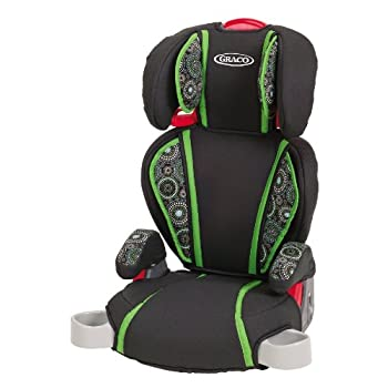 This is the seat children pick as often as parents. Kids love cool perks like the hide away cup holders and the