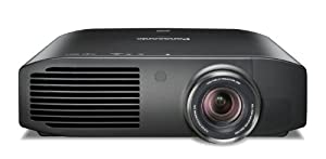 Panasonic PTAE8000U 1080p Full HD Projector (2012 Model)