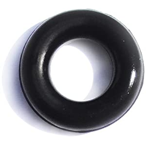 Performance Exhaust Rubber Mount Bushing 4 NON-FACTORY PROJECTS Toyota Cressida 2.4 Diesel Round