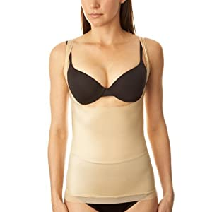 Spanx Slimplicity Open-Bust Camisole 309SP L/Nude