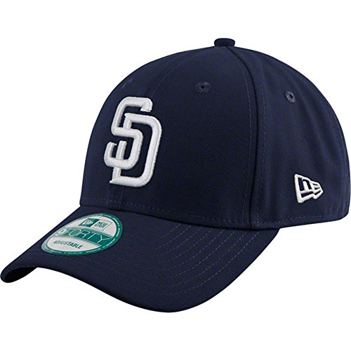 san-diego-padres-adult-mlb-9forty-new-era-adjustable-cap