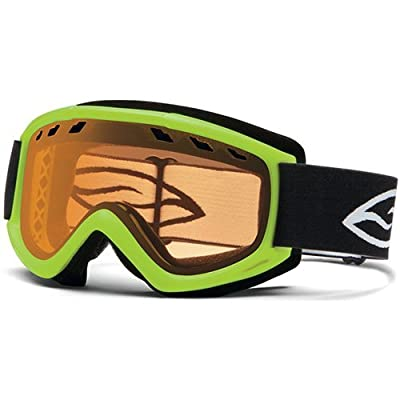 Smith Optics Cascade Unisex Snow Goggle