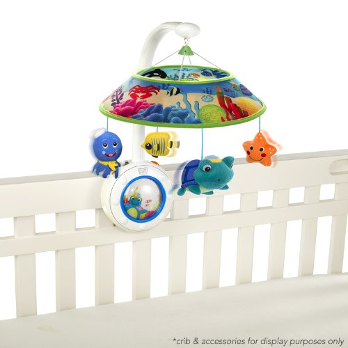 Peacock Baby Einstein Crib Toy : Toystoddle shop for toys and games