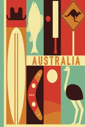 Australia Travel Journal: Wanderlust