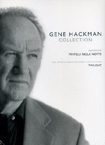 Gene Hackman collection - Fratelli nella notte + Twilight [2 DVDs] [IT Import]