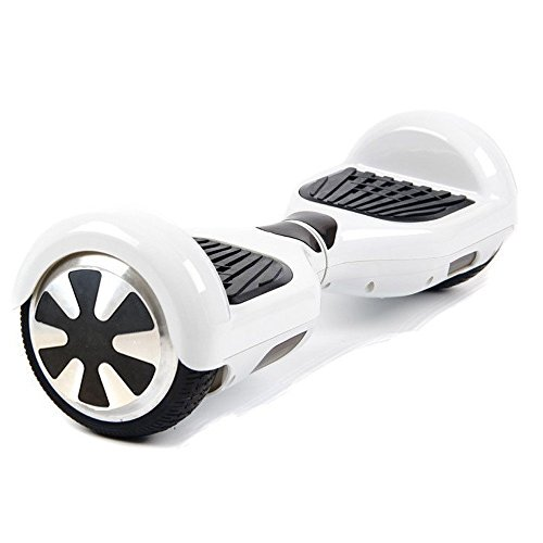 Hover Boost, Airboard Scooter, Hoverboard Two wheels Smart