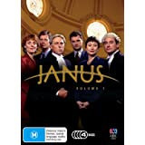 "Janus - Volume One [4 DVDs] [Australien Import]von ""Chris Haywood"""