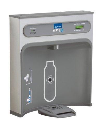 Elkay LZWSR EZH2O Bottle Filling Station with Filter (Elkay Water Bottle Filler compare prices)