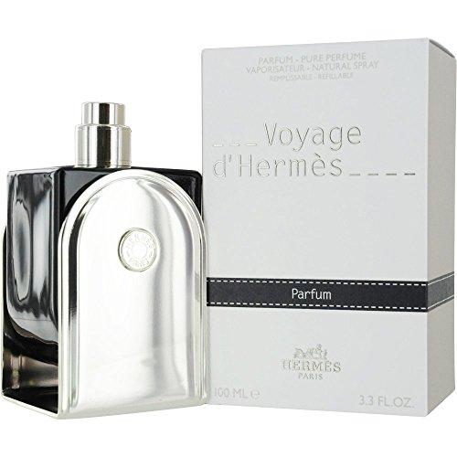 Hermes Voyage d'Hermes, Parfum spray unisex, 100 ml