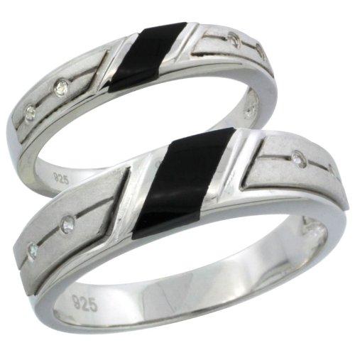 Mens Wedding Rings Mens Wedding Rings Black yx