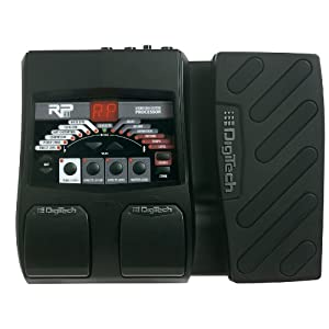 DigiTech RP90 Guitar Multi-Effects Processor