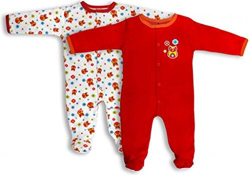 Newborn Clothing Essentials front-1066901