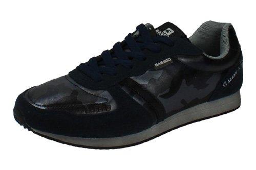 Sneakers bass3d XTI XTI Sportivi Tessile E Di Altri Size: 40