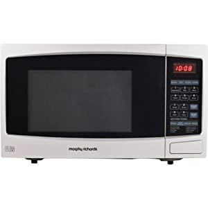 Quality Morphy Richards Es823enn 23l Touch Combination
