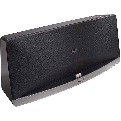 Vizio Vsd210 High Definition Audio Dock For Ipad, Ipod And Iphone (Vsd210)