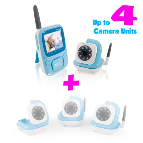 Infant Optics Add-On Camera for DXR-5 2.4 Ghz Video Monitor (DXR-871)