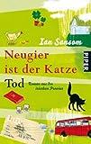 Neugier ist der Katze Tod (3492258174) by Ian Sansom