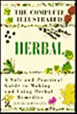A Handbook of Herbs: Their Culinary, Medicinal and Aromatic Uses