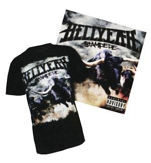 Stampede (Deluxe Plus Edition Box Set with CD, DVD & XL T-Shirt)