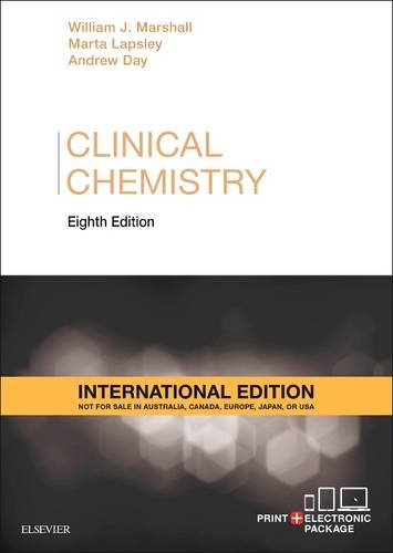 Download Clinical Chemistry With Student Consult Access Book