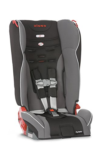 diono olympia convertible plus booster car seat graphite baby shop. Black Bedroom Furniture Sets. Home Design Ideas